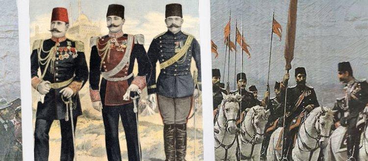 10 soruda Osmanlı ordusunun sefer hazırlığı
