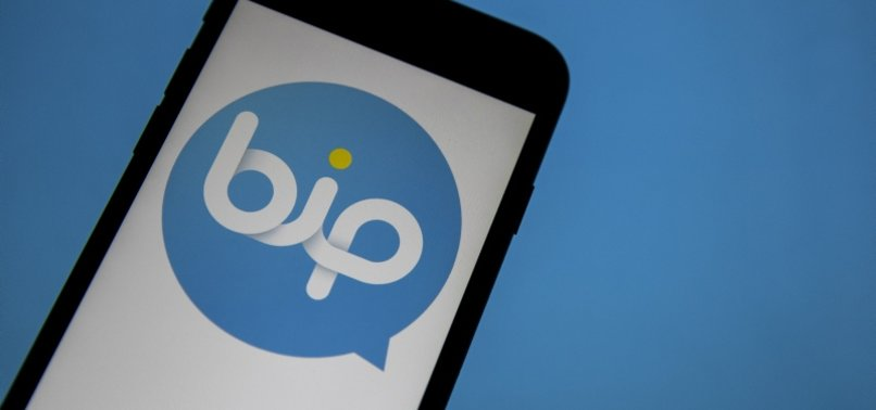 TURKEYS LOCALLY-DEVELOPED MESSAGING APP BIP GAINS ATTENTION IN INDONESIA