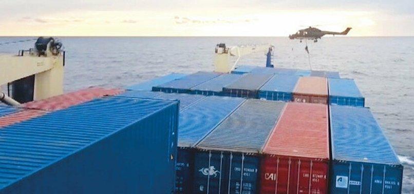 EUs Libya embargo operation misses air, land shipments