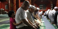 Chinese county bans schoolchildren from mosques