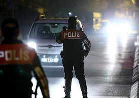 Aranan bin 485 kişi yakalandı