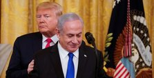 Trump says Bahrain agrees to normalize relations with Israel