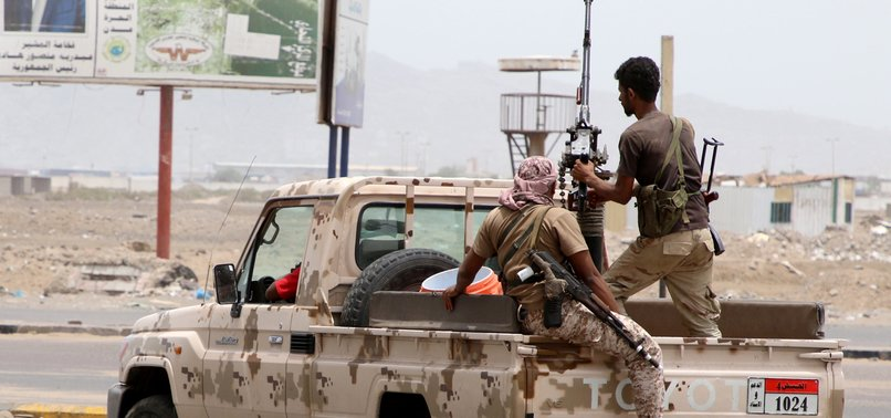 40 DEAD, 260 INJURED IN YEMEN AS UAE-BACKED SEPARATISTS SEIZE ADEN FROM COALITION