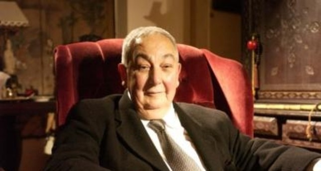 Last heir to former Ottoman Empire, Prince Bayezid Osman dies at age 92