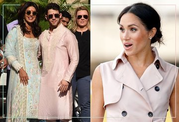 Meghan Markle Priyanka Chopranın düğününe katılmayacak
