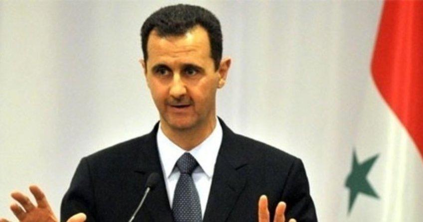 BM'den Esad'a milyonlarca dolar yardım