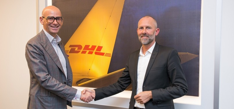 NEW INVESTMENTS IN ISTANBUL AIRPORT FROM LOGISTICS GIANT DHL ON WAY