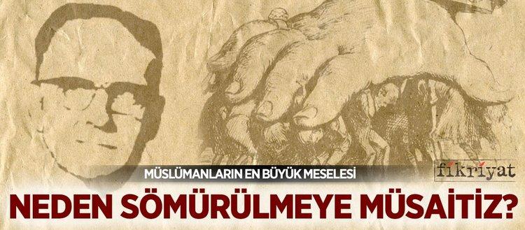 Bir Müslüman devrimcinin fikir yolu: Malik Bin Nebi