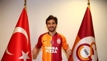 Saracchi 1.5 Yıllığına Galatasarayda