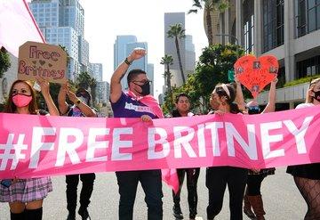 Britney Spears #FreeBritney Hareketine Teşekkür Etti