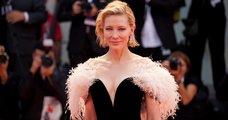 77. Venedik Film Festivali jüri başkanı: Cate Blanchett