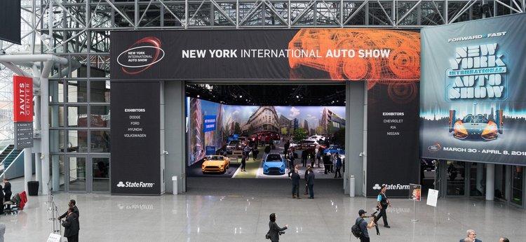 Dünyada yılın otomobili 2019