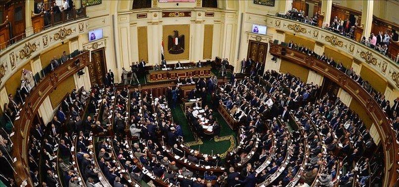 EGYPT SEIZES ASSETS OF 89 MUSLIM BROTHERHOOD FIGURES