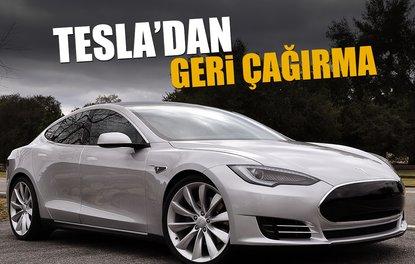 Tesladan geri çağırma
