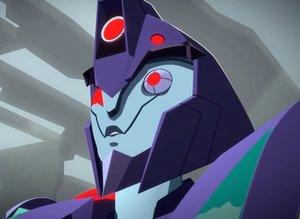Transformers Cyberverse Bölüm Fotoğrafları