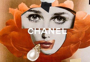 Chanel Kültür Fonu Oluşturuyor