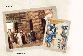 İlk Osmanlı tarihi yazarı: Yahşi Fakih