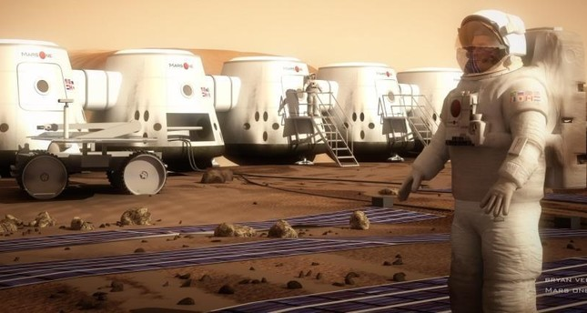 First human settlement on Mars to cost $6B