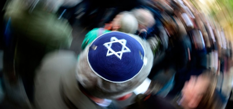 ANTI-SEMITIC CRIMES, VIOLENT ATTACKS IN GERMANY SIGNIFICANTLY RISE IN 2018