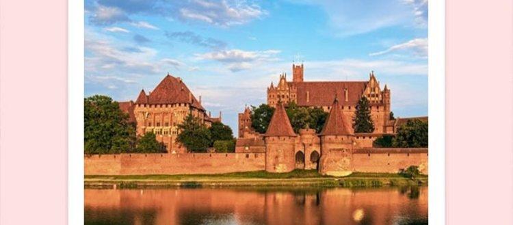 Dünyayı geziyoruz: En büyük 10 kale