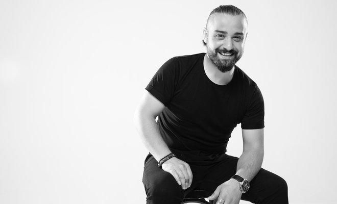 """Karadeniz'in Genç Sesi Aydoğan Topal, Yeni Teklisi """"Tut Elimden"""""""