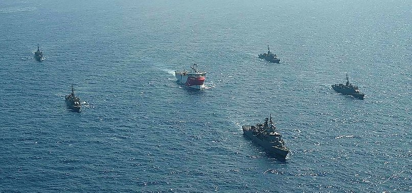 TURKEY AND GREECE CANCEL NAVAL DRILLS SET FOR OCT. 29, 28
