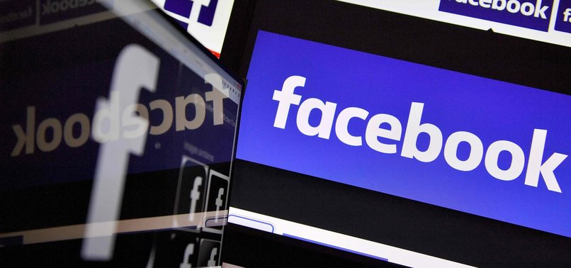 FACEBOOK ASKS USERS WHETHER TO ALLOW MEN TO ASK CHILDREN FOR SEXUAL IMAGES