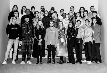 LVMH Ödülü finalistler arasında paylaştırıldı