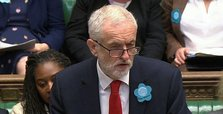 Corbyn calls for end to arms export to Saudi Arabia