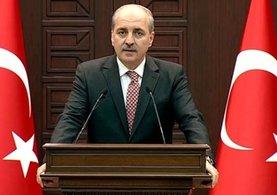 Yılın son bakanlar kurulunun ardından Hükümet Sözcüsü Numan Kurtulmuş'tan önemli açıklamalar