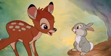 US court orders poacher to repeatedly watch 'Bambi'