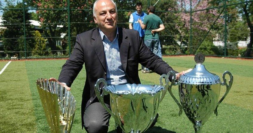 Fenerbahçe camiasının acı günü