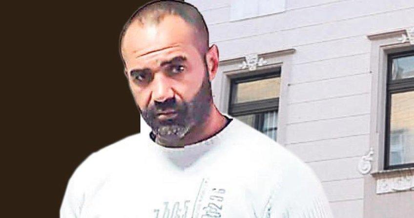 İnfazcı polisten telefon yalanı