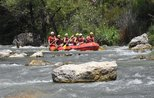 Turkey's Dalaman Stream attracts adventurers
