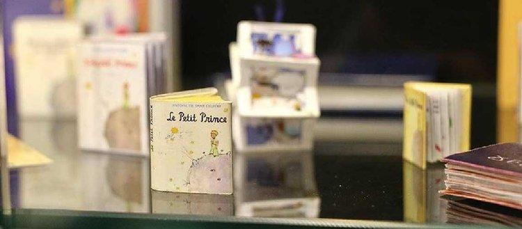 Batı edebiyatının sevilen eseri 'Küçük Prens' için Eskişehir'de müze oluşturuldu