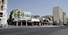 Saudis impose curfew on Muslim holy cities due to COVID-19