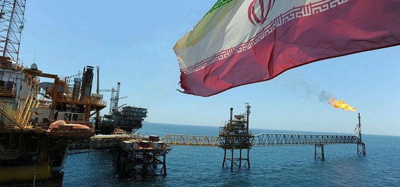 US TO END SANCTION WAIVERS ON IRAN OIL IMPORTS: REPORT