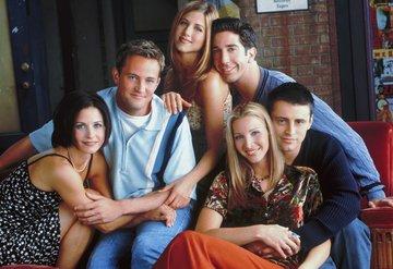 Friends Özel Bölümünün Yayın Tarihi Açıklandı