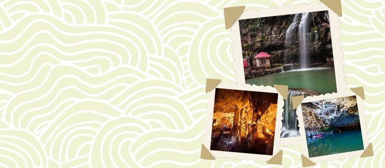 Türkiye'de mutlaka görülmesi gereken 10 mağara