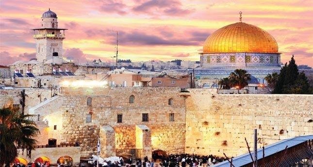 Kudüs nasıl gezilmeli?