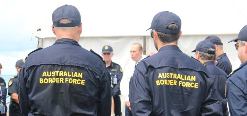 AUSTRALIA CONFISCATES 585 KG OF METH FROM SINGAPORE
