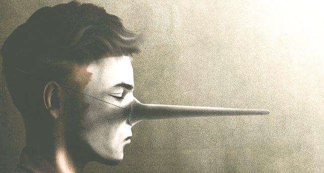 Sosyal medyada nasıl yalan söyleriz?