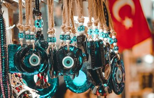 Nazar bead: The best souvenir you'll pick up on your trip to Turkey