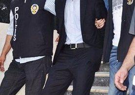 Edirne'de göçmen kaçakçılığı operasyonu! 25 kişi yakalandı