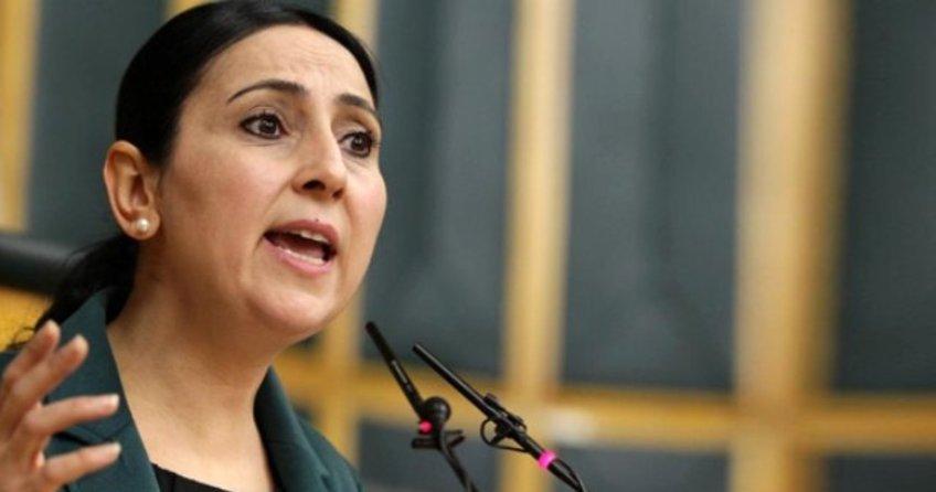 Terör Örgütü üyesi Figen Yüksekdağ'ın hapis cezası onandı