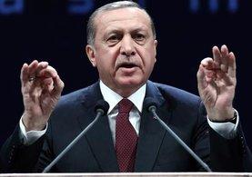 BM'ye Erdoğan'dan Halep telefonu!