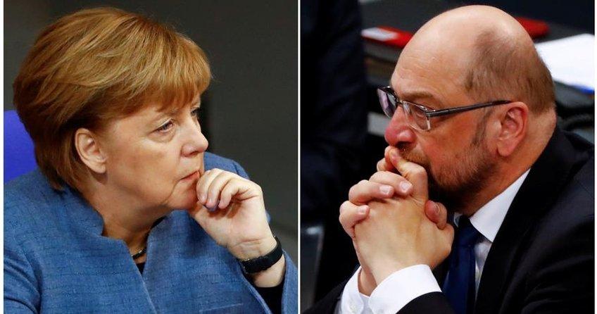 Almanya hükümet kuramama rekoru kırıyor