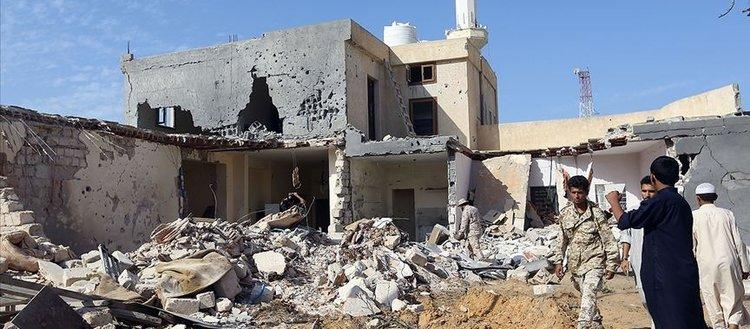 Libya ABD-Rusya çekişmesinin yeni sahası oldu