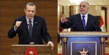 Erdoğan, Abadi debates KRG independence referendum