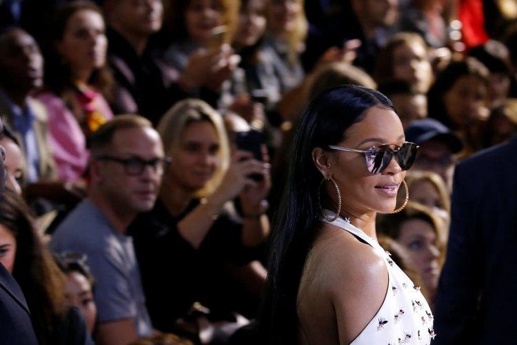 Rihanna tam not aldı